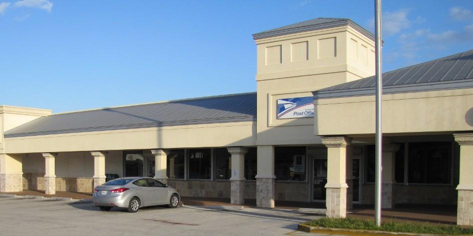 Marathon florida post office photo - Office photo ...